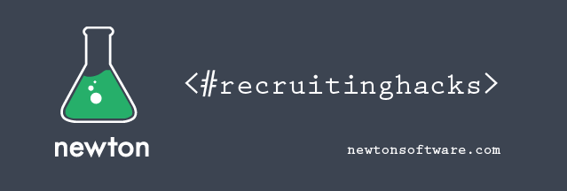 recruiting hacks